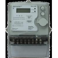 Трехфазный счетчик электроэнергии МТХ3 R30.DF.4L0-P04 (с PLC модемом)