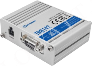 TRB142 LTE RS232 шлюз