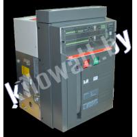 Автоматические выключатели E-MAX2 ABB