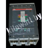 Автоматические выключатели T-MAX ABB