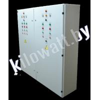 Вводно-распределительное устройство (ВРУ) с АВР-2.1