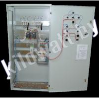 Вводно-распределительное устройство (ВРУ) с АВР-2.0