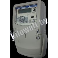 Счетчик электроэнергии CE 102BY S7 148 OKPSVZ (с PLC модемом)