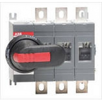 Выключатели нагрузки OT160…1600 ABB