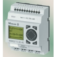 Контроллер EASY500 Moeller