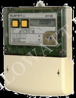 Счетчик электроэнергии А1140-RAL-SW-4Т