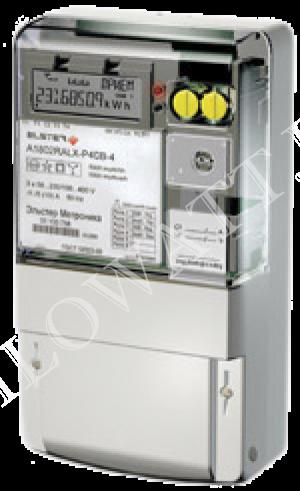 Счетчик электроэнергии А1800