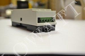 Радиомодем РМД400