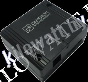 Шкаф АСКУЭ GSM модем Cinterion MC52i