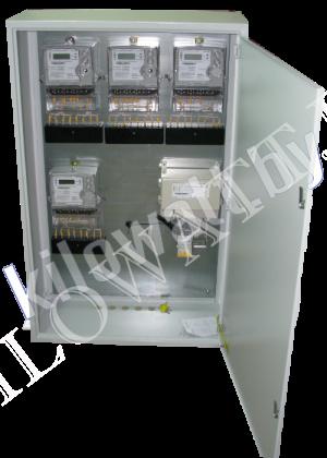 Шкаф АСКУЭ роутер MTX RT 6L1E5/G-3