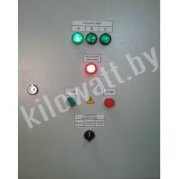 Управления вентиляцией ШУ-В
