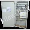 Вводно-распределительное устройство (ВРУ) с блоком автоматического управления освещением БАУО