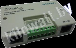 Преобразователь MOXA A53